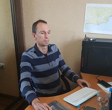 Устинов Ярослав